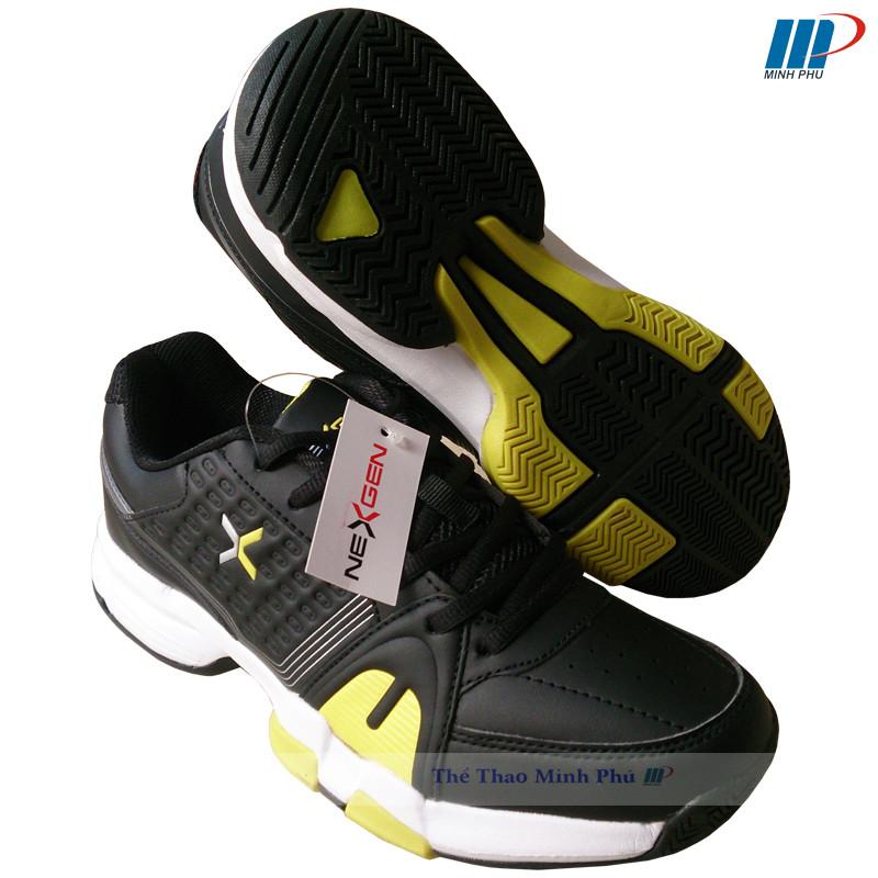 Giày tennis NX-4411 đen