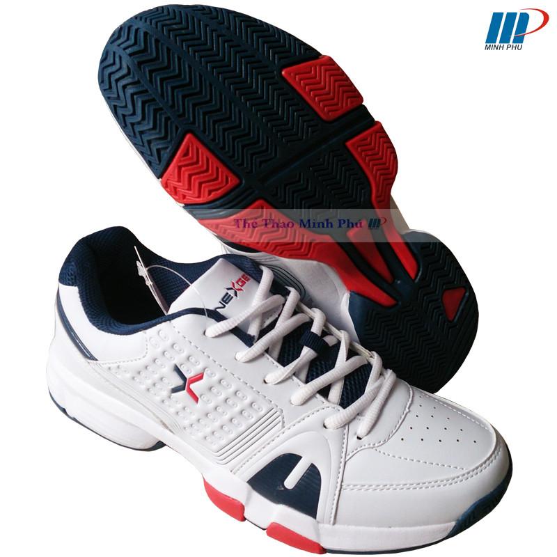 Giày tennis NX-4411 trắng