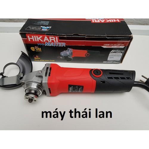 Máy cắt , Máy mài cầm tay HIKARI Thái lan K100B -980W - 6843575 , 13557960 , 15_13557960 , 650000 , May-cat-May-mai-cam-tay-HIKARI-Thai-lan-K100B-980W-15_13557960 , sendo.vn , Máy cắt , Máy mài cầm tay HIKARI Thái lan K100B -980W