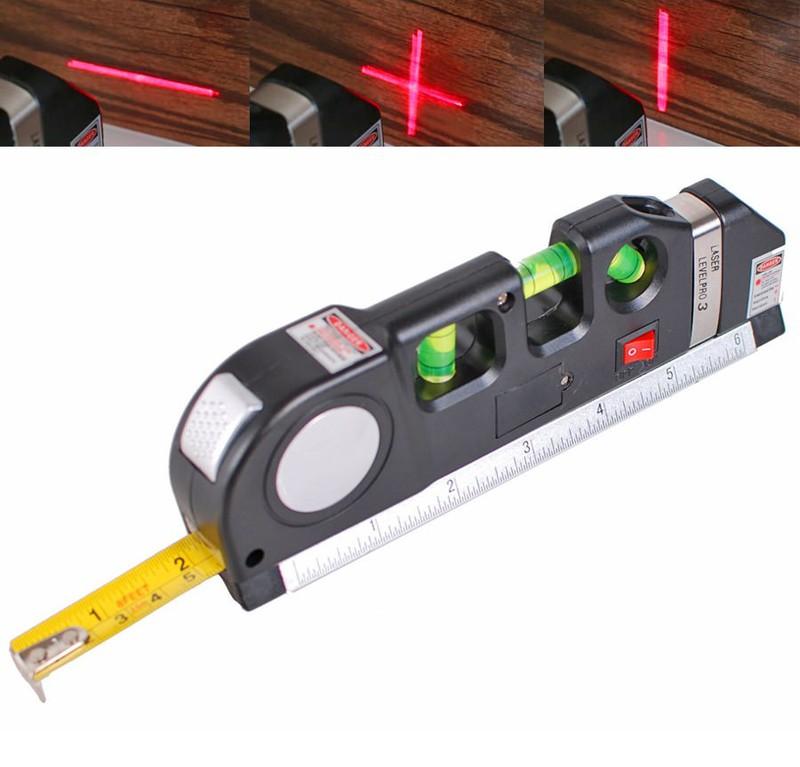 Thước - Thước đo Ni Vô Laser đa năng Thước đo laze siêu chuẩn 2