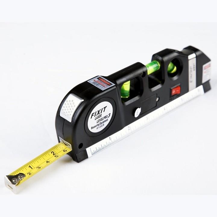 Thước - Thước đo Ni Vô Laser đa năng Thước đo laze siêu chuẩn 6