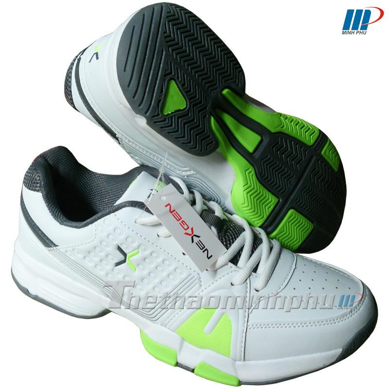 Giày tennis NX-4411 trắng chuối