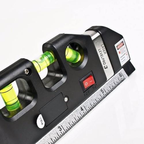 Thước Nivo, Căn Mực 4in1 Laser Level Pro 3 - 7201504 , 13902456 , 15_13902456 , 238000 , Thuoc-Nivo-Can-Muc-4in1-Laser-Level-Pro-3-15_13902456 , sendo.vn , Thước Nivo, Căn Mực 4in1 Laser Level Pro 3