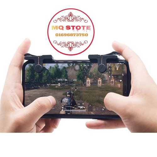 NÚT GAME CƠ C9 PUBG CỰC NHẠY 2 NÚT