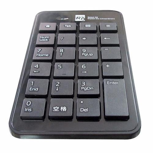 BH bàn phím số chính hãng phụ kiện