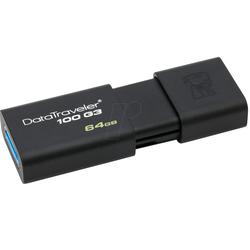 USB Kingston DT100G3 64GB
