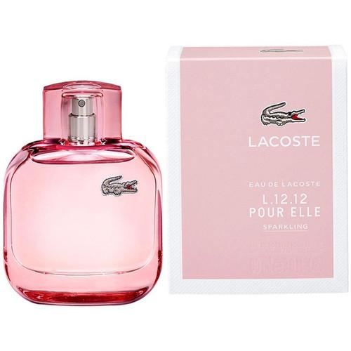 Nước hoa Nữ LACOSTE L.12.12 Pour Elle Sparkling EDT 90ml
