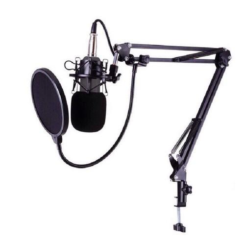 Micro thu âm takstar PC K600