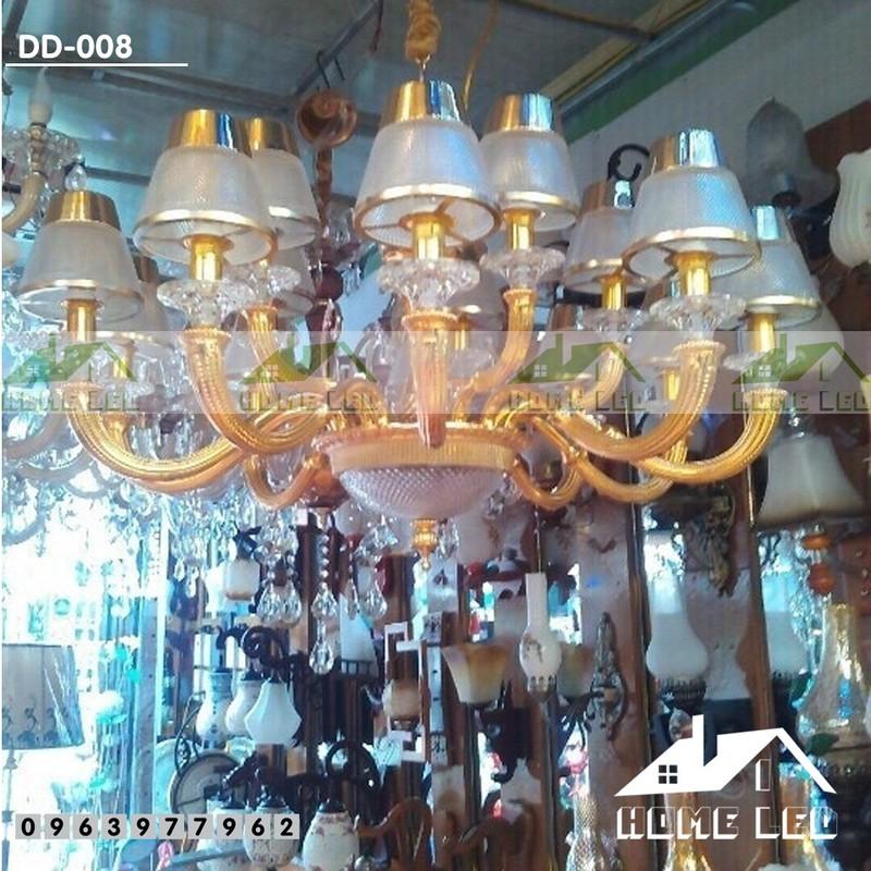 Đèn chùm trang trí DD-008 1