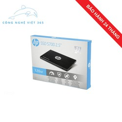 Ổ cứng SSD 120GB HP S700 2.5Inch SATA III - Ổ cứng SSD 120GB HP