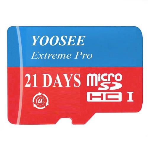 thẻ nhớ yoosee- thẻ nhớ yoosee