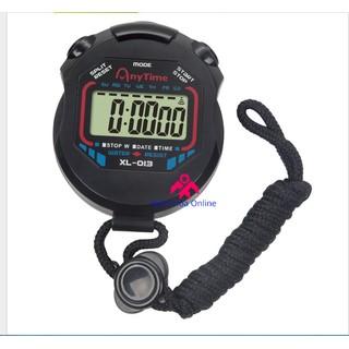 Đồng hồ bấm giờ thể thao XL013 - XL013bg thumbnail