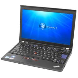 Laptop cao cấp Le-no-vo X220 nhỏ gọn dòng doanh nhân chất lượng cao