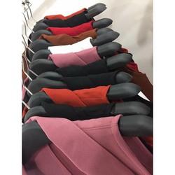 Áo vest nữ hót nhất 2018