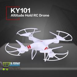 Máy bay chụp ảnh Selfie Flycam KY101