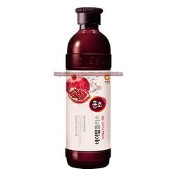 Nước Uống Giấm Hồng Hàn Quốc Vị Lựu Miwon 500ml