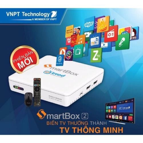 Android tivi vnpt  smart Box 2- tặng chuột smart box chính hãng - 4411338 , 11225508 , 15_11225508 , 2190000 , Android-tivi-vnpt-smart-Box-2-tang-chuot-smart-box-chinh-hang-15_11225508 , sendo.vn , Android tivi vnpt  smart Box 2- tặng chuột smart box chính hãng
