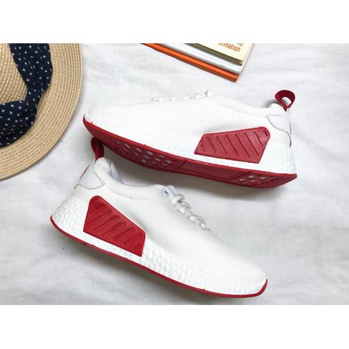 Giày thể thao trắng HT325