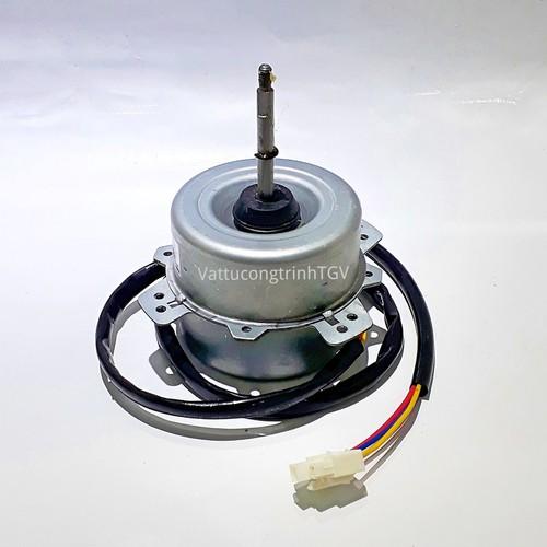 Motor quạt dàn nóng ĐH LG, 3 dây, 39w, xuôi chiều- Thay thế