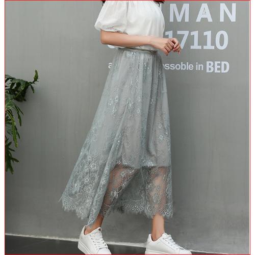 Chân váy ren- chân váy midi - chân váy dài -chân váy công chúa - 4472466 , 11226999 , 15_11226999 , 175000 , Chan-vay-ren-chan-vay-midi-chan-vay-dai-chan-vay-cong-chua-15_11226999 , sendo.vn , Chân váy ren- chân váy midi - chân váy dài -chân váy công chúa