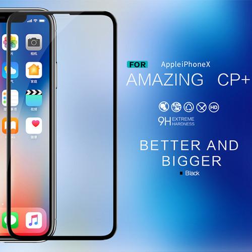 Kính cường lực Nillkin CP+ IPhone X