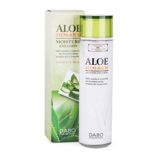Sữa dưỡng trắng và trẻ hoá làn da ALoe Stem-Rich Emulsion 150ml - 423 thumbnail