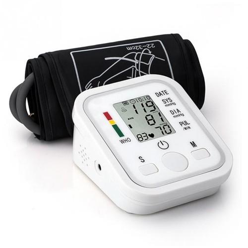 Máy đo huyết áp bắp tay cho người già cực chuẩn xác Arm