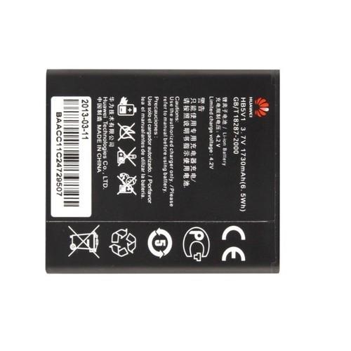 Pin thay thế cho điện thoại Huawei HB5V1