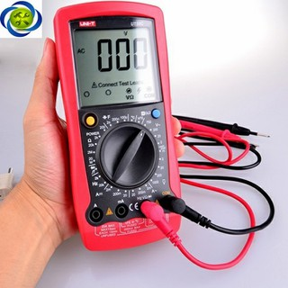 Đồng hồ đo điện UNI-T UT58D - UNI-T UT58D thumbnail