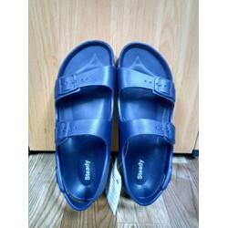 Giày sandal nhựa cho nam và nữ