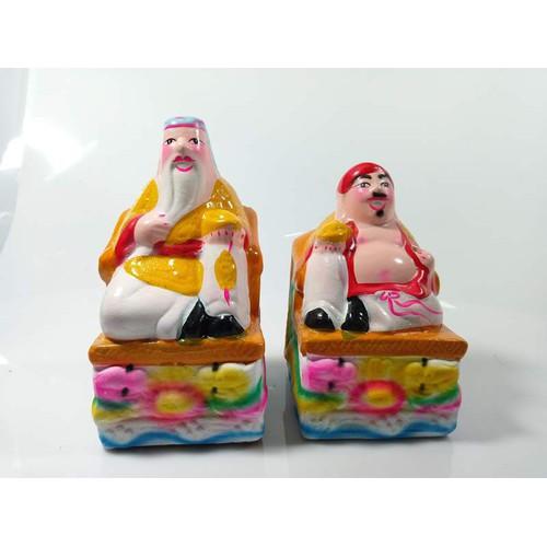 Tượng Thần Tài Ông Địa - nhỏ - 5116356 , 11244805 , 15_11244805 , 65000 , Tuong-Than-Tai-Ong-Dia-nho-15_11244805 , sendo.vn , Tượng Thần Tài Ông Địa - nhỏ