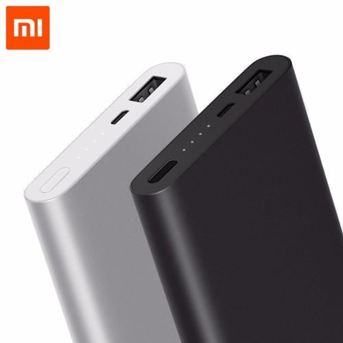 [Digiworld] Pin dự phòng Mi 10000mah Gen 2S 2018 - BH 6 tháng