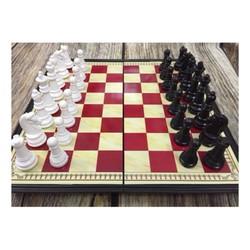bộ cờ vua bằng