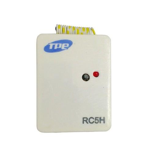 Công tắc điều khiển từ xa cho máng đèn TPE RC5H - 10423441 , 10937958 , 15_10937958 , 89000 , Cong-tac-dieu-khien-tu-xa-cho-mang-den-TPE-RC5H-15_10937958 , sendo.vn , Công tắc điều khiển từ xa cho máng đèn TPE RC5H