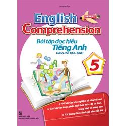 Bài tập đọc hiểu tiếng Anh dành cho học sinh Q5