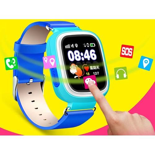 GW100 - Đồng hồ định vị GPS Wonlex - 10736443 , 10944059 , 15_10944059 , 700000 , GW100-Dong-ho-dinh-vi-GPS-Wonlex-15_10944059 , sendo.vn , GW100 - Đồng hồ định vị GPS Wonlex