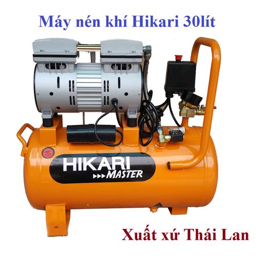 Máy nén khí Hikari 30l xuất xứ Thái Lan - 5094628 , 11006352 , 15_11006352 , 2660000 , May-nen-khi-Hikari-30l-xuat-xu-Thai-Lan-15_11006352 , sendo.vn , Máy nén khí Hikari 30l xuất xứ Thái Lan
