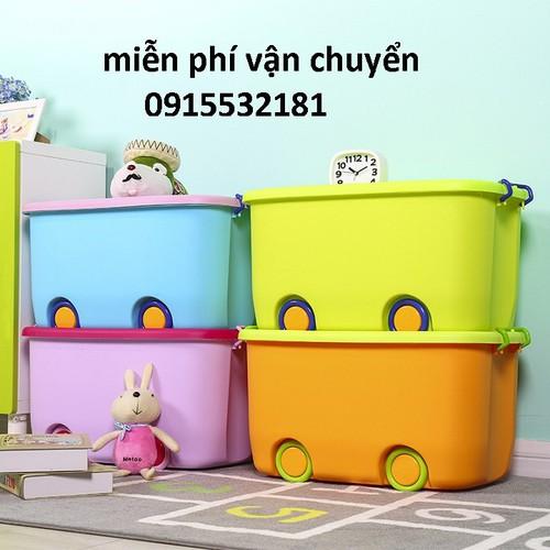 thùng nhựa có nắp - loại lớn - 10734277 , 10934487 , 15_10934487 , 159000 , thung-nhua-co-nap-loai-lon-15_10934487 , sendo.vn , thùng nhựa có nắp - loại lớn