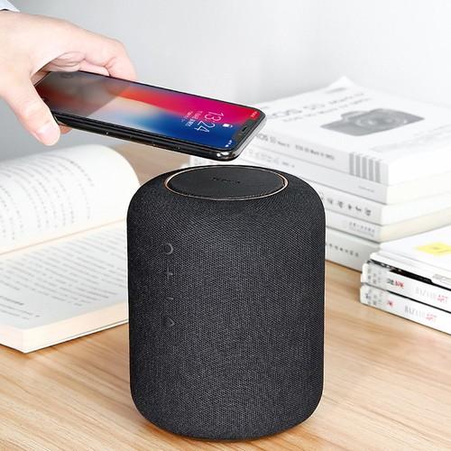 Loa Bluetooth tích hợp sạc không dây BASEUS Encok E50
