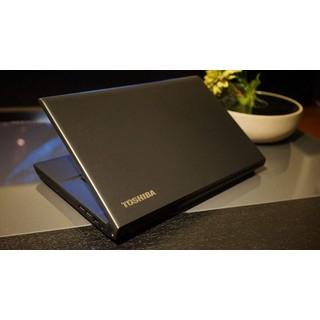 Toshiba. i5 2.6ghz 4G 320G 15in japan siêu bền nhe Game Đồ họa 3D - Laptop Toshiba. B553 thumbnail