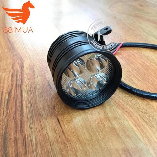 Đèn | Đèn Pha led trợ sáng T1 gắn xe máy