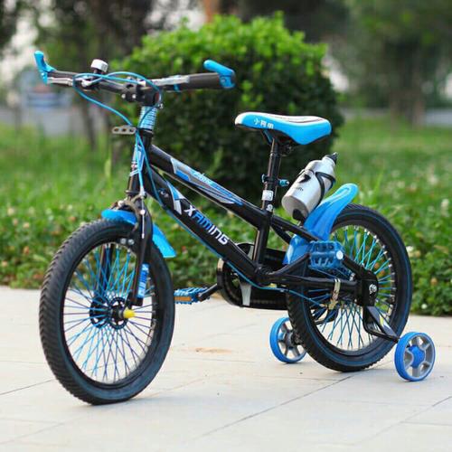 Xe đạp địa hình bánh 18 inch