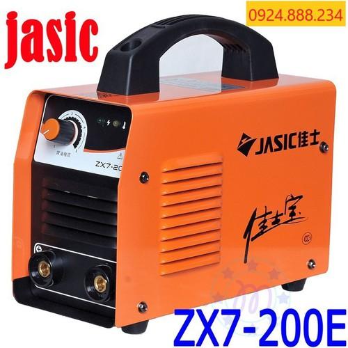 Máy hàn điện tử Jasic ZX7-200E - Máy Hàn Điện Tử Chính hãng - 5155659 , 11447212 , 15_11447212 , 1399000 , May-han-dien-tu-Jasic-ZX7-200E-May-Han-Dien-Tu-Chinh-hang-15_11447212 , sendo.vn , Máy hàn điện tử Jasic ZX7-200E - Máy Hàn Điện Tử Chính hãng
