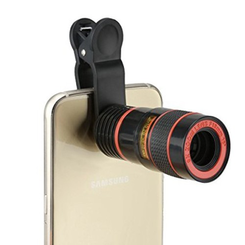Dụng cụ chụp ảnh góc rộng Mobie Phone Telescope