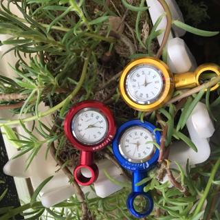 Đồng hồ kiểng chân gương hơi bị sành điệudành cho xe máy A201 - A201 thumbnail