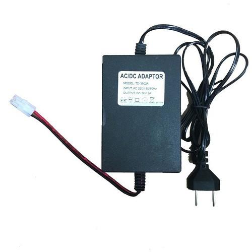 Bộ chuyển đổi nguồn điện adapter 36v DC 2A cho máy bơm phun sương - 11127966 , 10936125 , 15_10936125 , 210000 , Bo-chuyen-doi-nguon-dien-adapter-36v-DC-2A-cho-may-bom-phun-suong-15_10936125 , sendo.vn , Bộ chuyển đổi nguồn điện adapter 36v DC 2A cho máy bơm phun sương