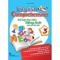 Bài tập đọc hiểu tiếng Anh dành cho học sinh Q3