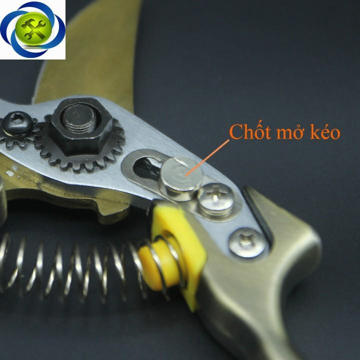 Kéo cắt cành DNO SK4-TT010 3