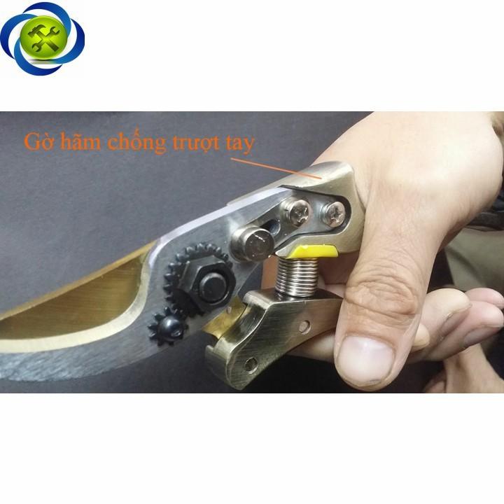 Kéo cắt cành DNO SK4-TT010 1