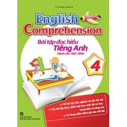 Bài tập đọc hiểu tiếng Anh dành cho học sinh Q4